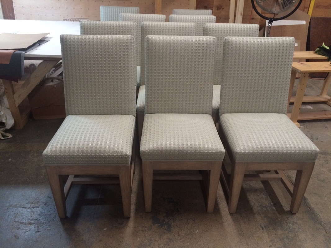 Upholstery By Paul